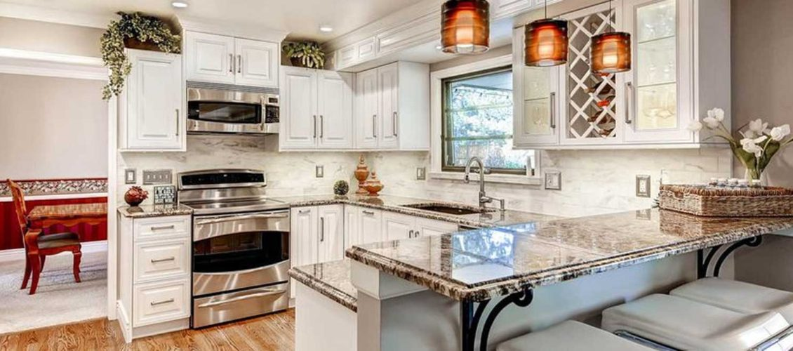 Gorgeous Kitchens Craftsman S Touch Construction